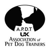 Association of Pet Dog Trainers (UK) logo